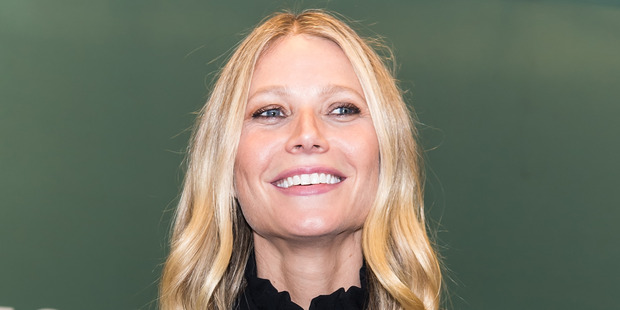 Gwyneth Paltrow has raved about gluten-free diets. Photo / Getty Images