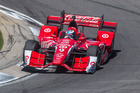 Scott Dixon at the Honda Indy Grand Prix of Alabama at Barber Motorsports Park. Photo / Getty Images