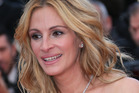 Julia Roberts at the 69th annual Cannes Film Festival. Photo / Getty Images