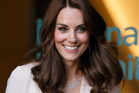 It's high time Kate ditched the cheap jewellery. Photo / Getty
