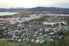 Rotorua's real estate market is continuing to boom.  Photo/File