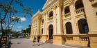 Rockhampton has many beautiful historic buildings.