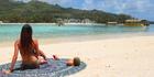 Muri Beach Club Hotel, Rarotonga.