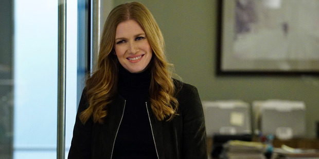 Alice Vaughan (Mireille Enos) is a top private investigator and the one woman you don't want to mess with. Photo / ABC