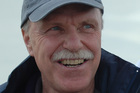 Professor Ray Hilborn has advised the NZ fishing industry for years. Photo / Supplied