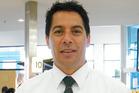 Jason Witehira, Owner/Operator of New World Victoria Park Auckland.