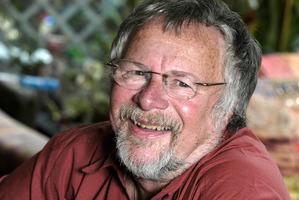 Bill Oddie, OBE.