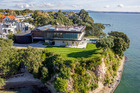 This luxurious Herne Bay home sold for $24 million last year. Photo / Supplied