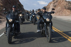 Get ready to dive back into the Sons of Anarchy world. Photo / Supplied