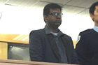 Kamal Reddy is accused of murdering Pakeeza Yusuf and her 3-year-old daughter Juwairiyah