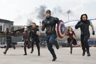Captain America: Civil War introduces a dozen key characters which means the universe can move not just linearly, but also multilaterally.