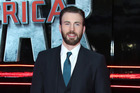Chris Evans has admitted starring in the Marvel Comic sequels has been the most life changing experience. Photo / AP