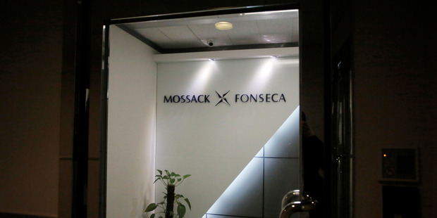 Turns out fewer than 200 New Zealand trusts have links to Mossack Fonseca. Photo / AP