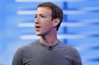 A letter asked Zuckerberg to answer questions about the