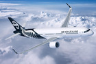 Air New Zealand already has daily flights to Shanghai, while Air China operates a Beijing to Auckland service in alliance with the Kiwi carrier. Photo / Supplied
