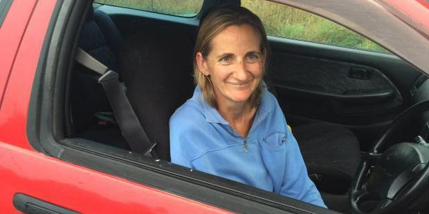The search for missing Wakefield woman Rachel Stokes is now in its third day. Photo / Supplied via police