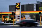 Z Energy petrol station. Photo / File