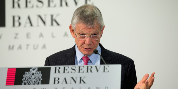 The Reserve Bank halted its briefings for media and analysts after a breach of the embargo by a MediaWorks reporter. Photo / Mark Mitchell
