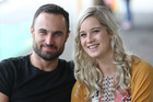 Jordan Mauger broke up with Fleur Verhoeven not long after the final episode of The Bachelor NZ. Photo / Doug Sherring.