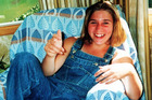 Kirsty Bentley went missing on New Year's Eve, 1998. Her body was found in the Rakaia Gorge on 17 January 1999. Photo / Supplied