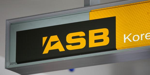 ASB won the Junior Banking Award (12 and under). Photo / Glenn Jeffrey