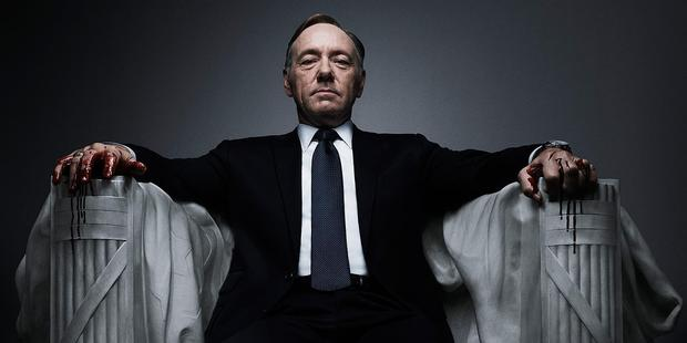 It's now going to cost you a bit extra to access Netflix shows like House of Cards. Photo / Supplied