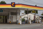 Z Energy's shares jumped to a record last week when it got approval to buy Chevron's Caltex and Challenge! petrol station chains. Photo / NZME
