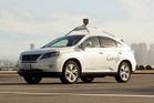 Tech giants including Alphabet Inc.'s Google unit have high hopes for a rapid rollout of autonomous vehicles. Photo / Supplied