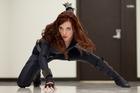 Scarlett Johansson as Black Widow. Photo / Marvel