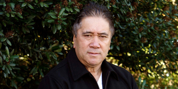 Ngapuhi leader Sonny Tau has admitted concocting a story with his daughter's partner about who shot five protected wood pigeons (kereru) in Southland last year. Photo / John Stone