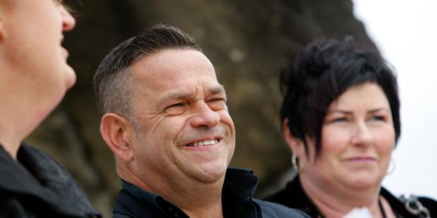 Whangarei disabled advocate Jonny Wilkinson. PHOTO/MICHAEL CUNNINGHAM