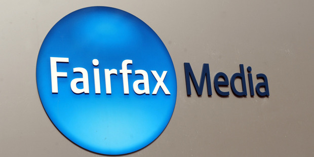 Fairfax and APN said yesterday they were in exclusive talks about a potential merger of their New Zealand media assets this year. Photo / File