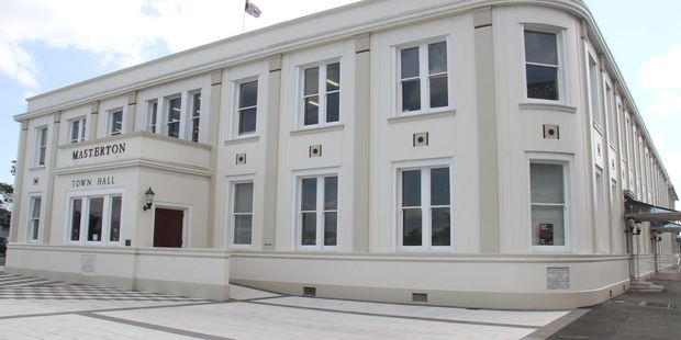A political lobby group, Democracy Action, has come out against the proposed appointment of two Maori representatives with full voting rights to two Masterton District Council committees. PHOTO/FILE
