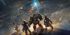 Screengrab from Alienation, Playstation 4 game to go with review in TimeOut.