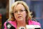 Police Minister Judith Collins. Photo / Getty Images
