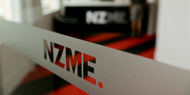 A merger between the New Zealand operations of NZME and Fairfax Media would require Commerce Commission approval, say analysts. Photo / Warren Buckland
