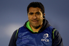 Mils Muliaina has finally broken his silence. Photo: INPHO/Ryan Byrne