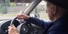 Watch: Meet New Zealand's oldest driver