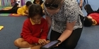 Watch: Tech devices helps kids embrace learning