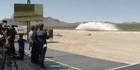 Watch: Watch: Hyperloop 1 shows off super-speed propulsion