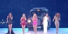 Watch: Archive: Spice Girls perform at London's 2012 Olympic Games