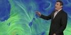 WeatherWatch: Windy westerly change