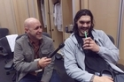 Video credit: Jeremy Griffin - insidethunder.com