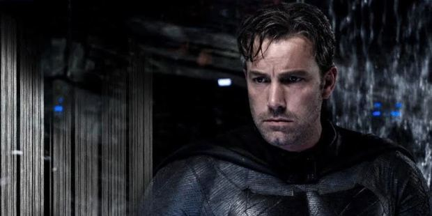 Loading Ben Affleck has been named executive producer of Warner Bros./DC's forthcoming first Justice League movie. Photo / Warner Bros.