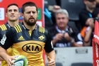 The number of players alleged to have broken the curfew is unknown - it has been suggested there could be five - and it's possible that some could miss the next match against the Reds at Westpac Stadium on Saturday. Source: TVNZ