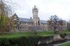 The University of Otago says the centre will future-proof its status as a leading scientific institution.