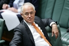 Prime Minister Malcolm Turnbull has so far failed to live up to promise. Photo / Getty Images