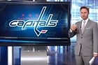 There is nothing more demoralising in the world of a diehard sports fan than their team failing to live up to their potential.  For Michael Jenkins, the elimination of his beloved Washington Capitals from the Stanley Cup play-offs was just too much to handle, news.com.au reported.