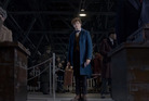 A scene from the trailer for Fantastic Beasts and Where to Find Them, starring Eddie Redmayne.