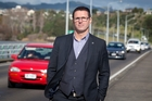 KEEPING WATCH: Tauranga-based MP Clayton Mitchell says new legislation was not working. PHOTO/ FILE